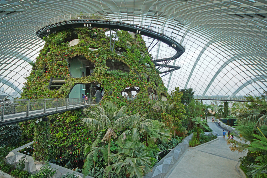 cloud_forest_gardens_by_the_bay_singapore_ _20120617 05