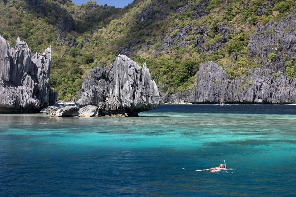 Philippines Backpacking Guide Top Places To Visit