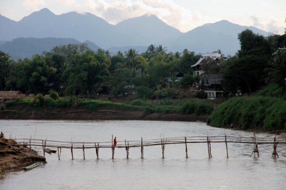 Laos is my top pick for budget travel destinations in 2018
