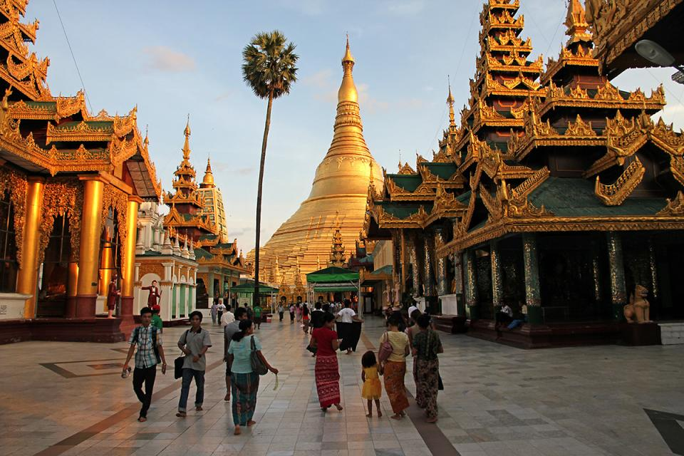 Myanmar Ultimate Pocket Travel Guide to the Best Rising Destination All you need to know to get the best experience for your travel to Myanmar Burma Ultimate Myanmar Travel Guide