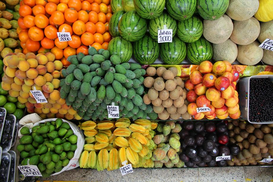 Top 10 Latin American Fruits You Should Try