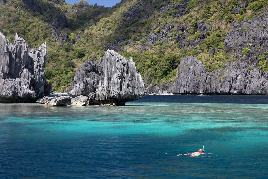 Bacuit Archipelago El Nido The Best Island Hopping In Asia Indie Traveller