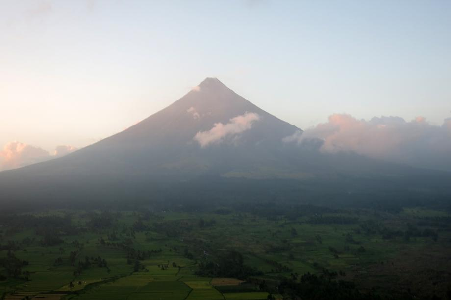 Climbing Mt  Mayon: The Volcano With the Perfect Cone