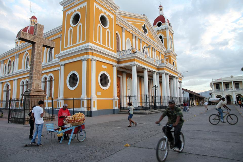 trovare donne single in nicaragua
