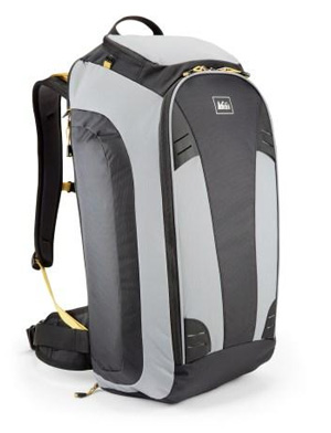REI 40 backpack