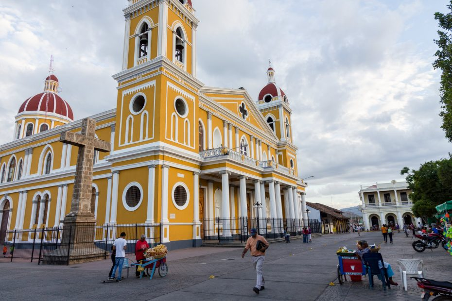 Nicaragua in Central America is much cheaper than Costa Rica