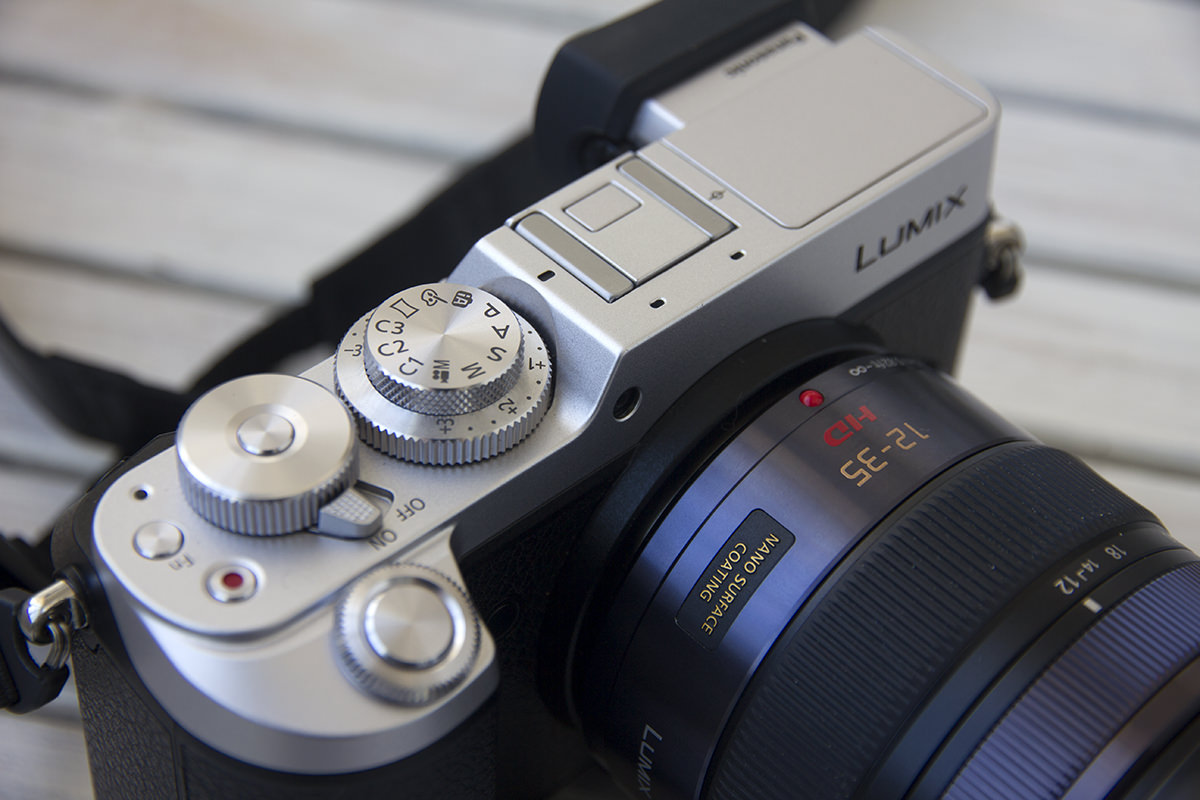 Panasonic GX8 Review: a Near-Perfect Travel Camera • Indie
