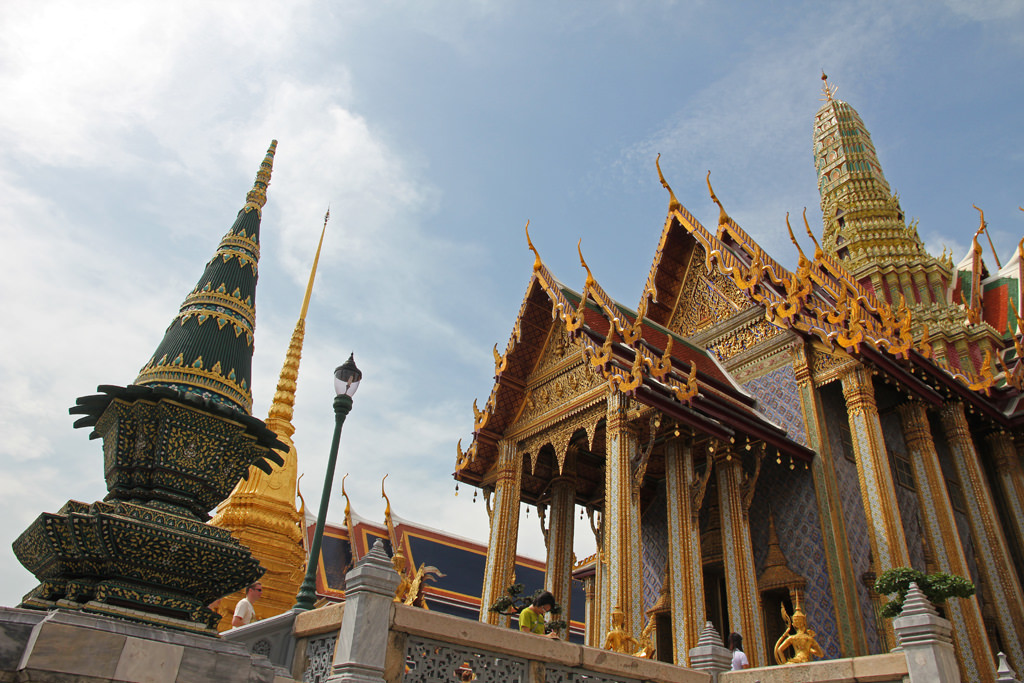 Best Places To Visit In Thailand Travel Guide UPDATED Indie - 15 famous landmarks totally different perspective