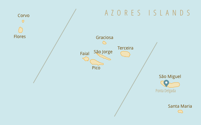 Azores Island Hopping Guide (All the Main Islands!) • Indie Traveller