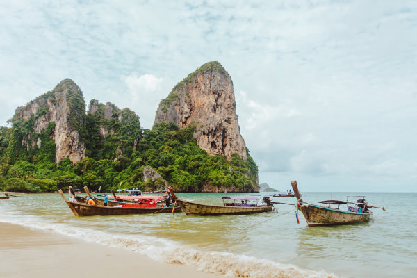 Thailand Guide & Top Places to Travel (2019 UPDATE) • Indie