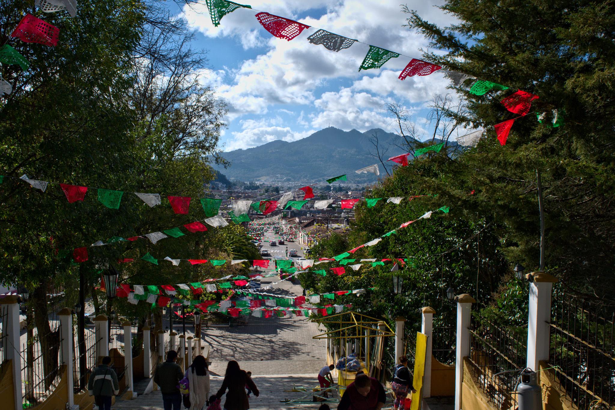 Top 8 Things To Do In San Cristobal De Las Casas Mexico
