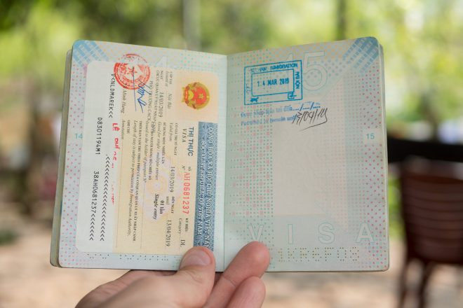 Vietnam Visas: Confused? Let Me Explain • Indie Traveller