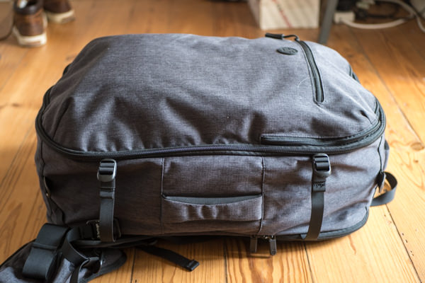 f9fa3fb8a2da Packing Like A Pro And Traveling Light—My Ultimate Guide