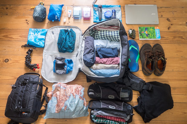 5f01d5ccd4ec Packing Like A Pro And Traveling Light—My Ultimate Guide