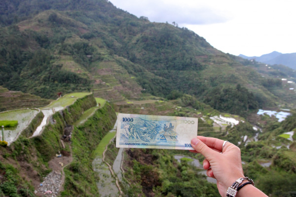 Philippines Beyond the Beaches: Rice Terraces & Hiking in Luzon