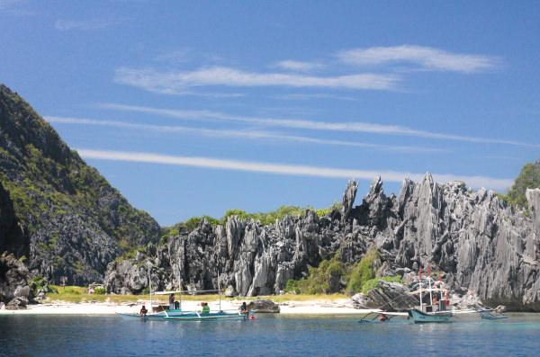 New! San vicente palawan travel guide: budget, itinerary, things.