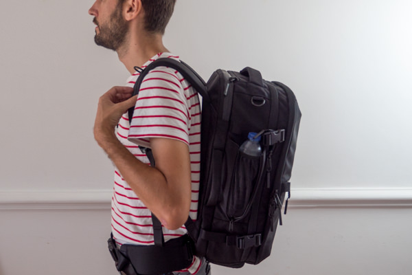 cb4e5d3fcac5 Best Travel Backpacks (2019) - Carry-On   Full Size • Indie Traveller
