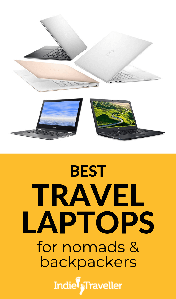 Best Travel Laptops (2019) - Budget & High-End • Indie Traveller