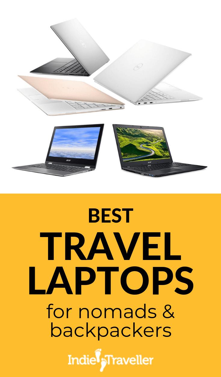Best Travel Laptops (2019) - Budget & High-End • Indie Traveller