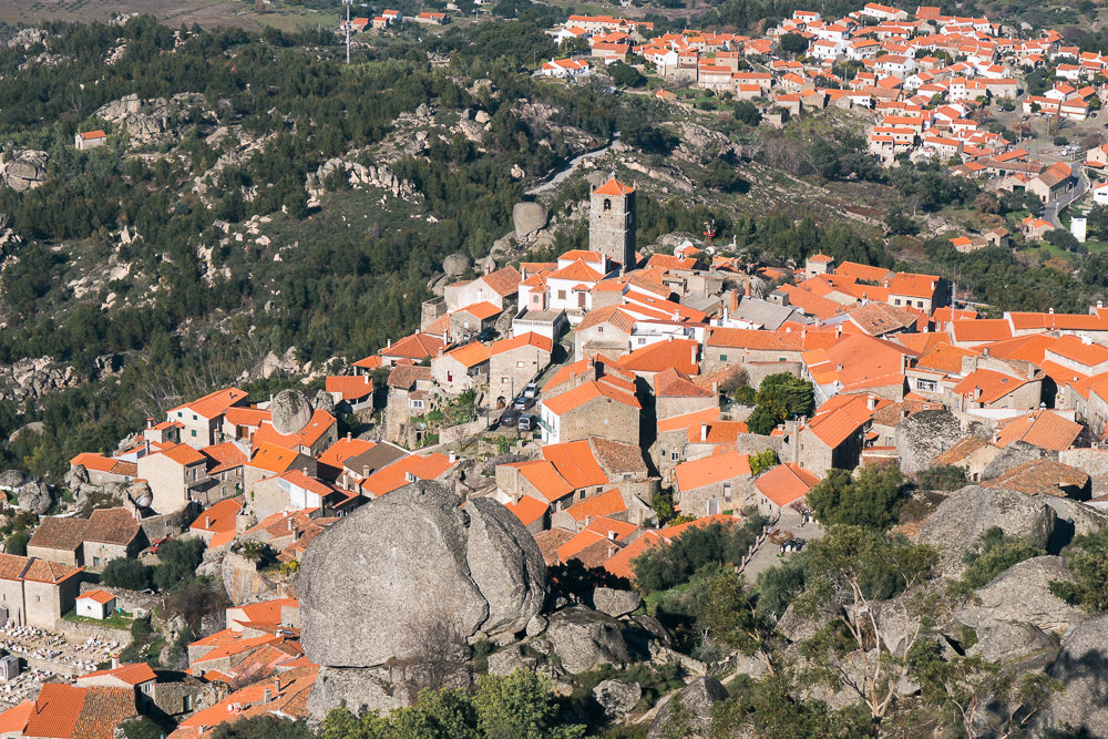 Monsanto, Portugal: A Unique Town With Rock Houses • Indie Traveller