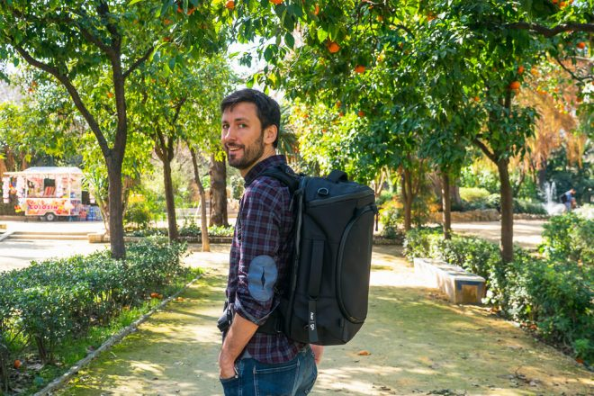 7 Reliable Sources To Learn About Back Pack